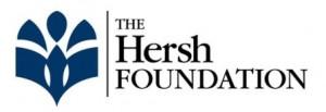 Hersh Foundation logo
