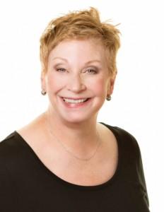 Cheryl Denson Headshot