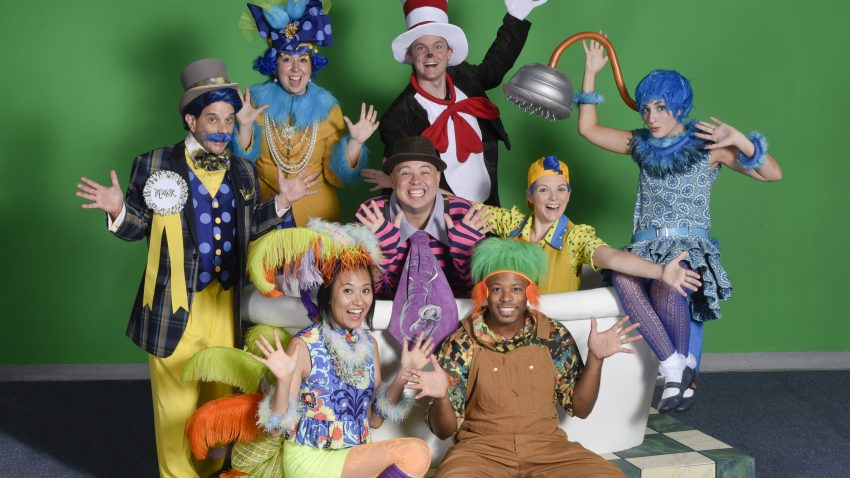 DCT Seuss Photo