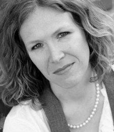 Sherry Ward, DCT Mom Blogger