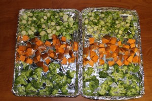 finished veggies; image courtesy of DCT