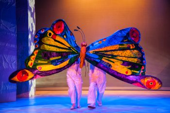 DCT's THE VERY HUNGRY CATERPILLAR SHOW
